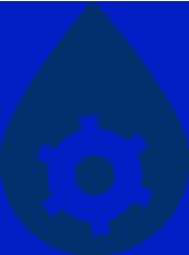 service-blue