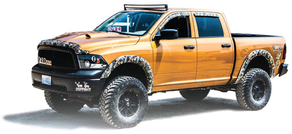 Performance Truck