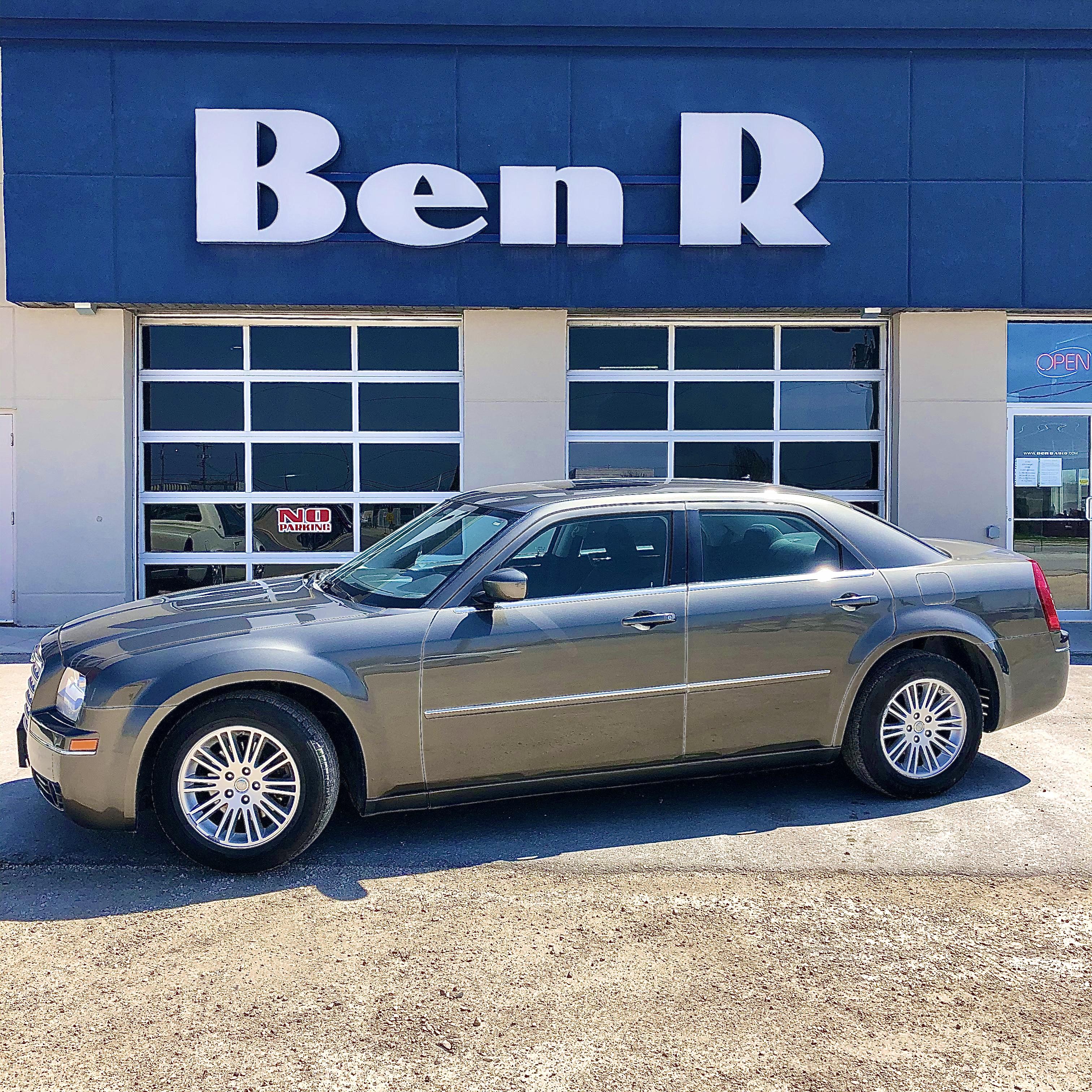 Ben R Auto Sales: Steinbach